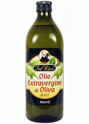 Fra Ulivo Extravergine – оливковое масло, 1000 мл.