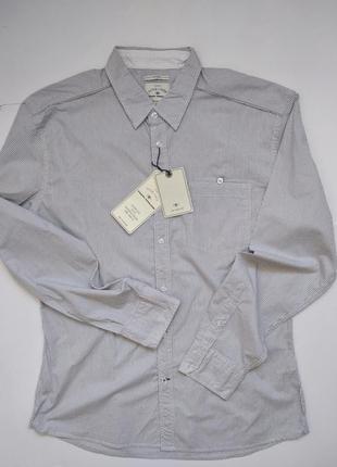 Рубашка длинный рукав  размер xl
