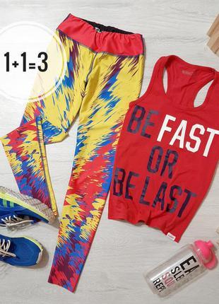 Soc спортивная майка xs-s спорт фитнес бег зал топ run running...