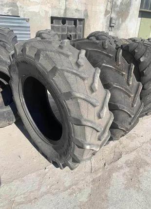 Бу шины склад для трактора и комбайна R32 R42 R20