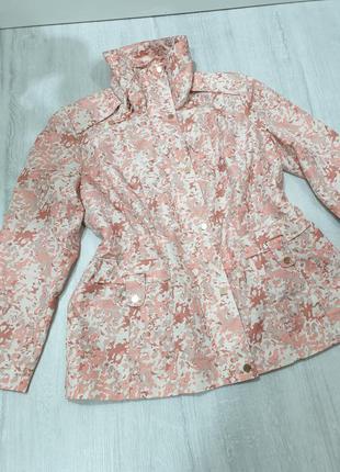Весенняя куртка anna rose