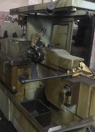 продам автомат токарно-револьверный 1Е125П