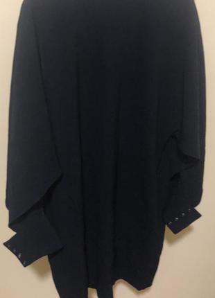 Шикарное классическое «маленькое чёрное платье» от fendi,{ориг...