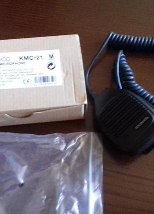 Манипулятор (спикер+микрофон) Kenwood KMC-21