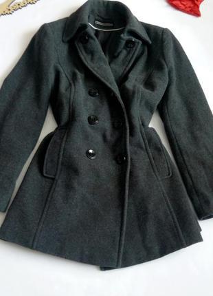 Женское пальто 54 56 размер весеннее тренч трендовый крутое ше...