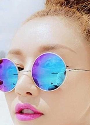 Очки солнцезащитные kaici.  очки с цветными линзами !!! хит се...