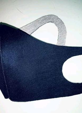 Многоразовая маска