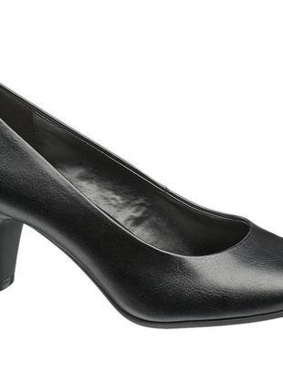 Graceland pumps туфли на каблуке