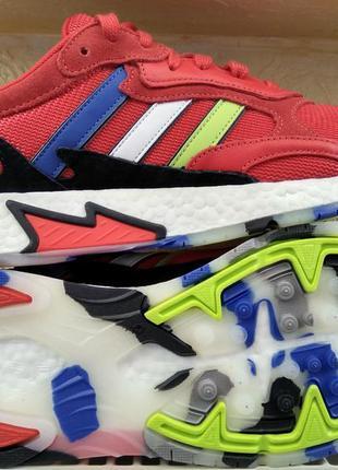 Кроссовки adidas tresc run (43р. 44р.) оригинал! -20%