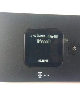 LTE роутер модем wifi 3G/4G Huawei E5577 интернет без проводной