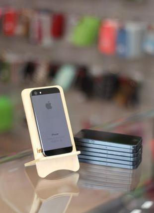 IPhone 5/5c/5s 16GB/32GB/64GB Neverlock *Магазин AlexStore*