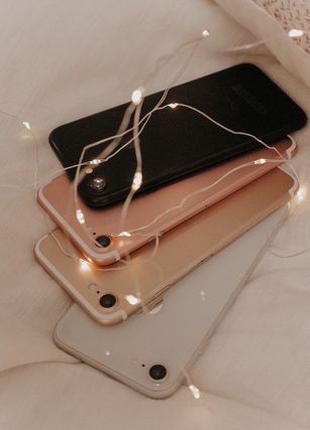 IPhone 7/7 Plus 32/128GB Neverlock/Rsim *Магазин AlexStore*