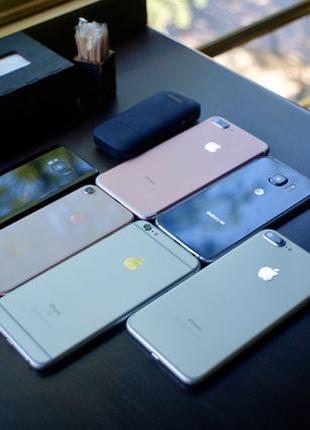 IPHONE SE 16GB | 32Gb| 64GB Neverlock: Rsim Магазин + Гарантія