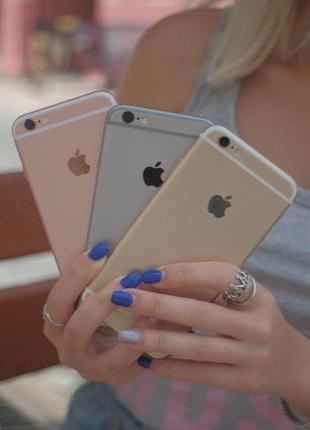 IPhone 6s 64GB Neverlock/Rsim *AlexStore* 7 8
