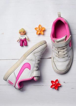 Кроссовки nike для девочки, кросовки найк на дівчинку