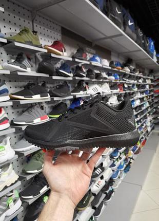 Оригинальные кроссовки Reebok Flexagon Force 2.0 EH3550