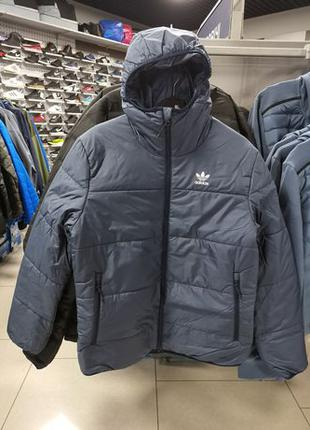 Оригинальная куртка Adidas Padded Jacket ED5828