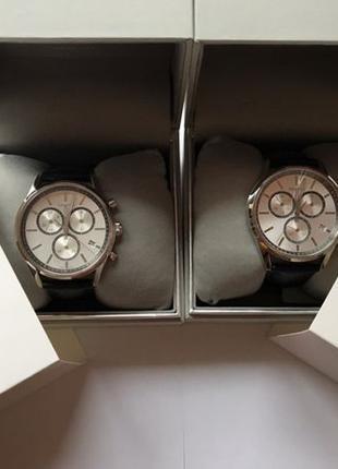 Наручные швейцарские мужские часы Calvin Klein K4M271C6! Ориги...