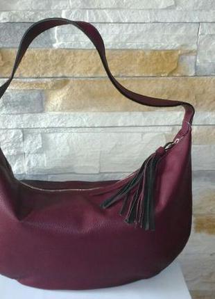 Стильная женская сумка  stradivarius испания
