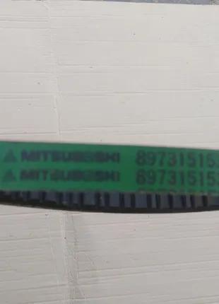 Ремень клиновой 8973151530 Opel Isuzu 97141514