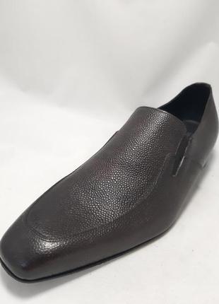 Туфли bruno errigo италия ,только оригиналы марок