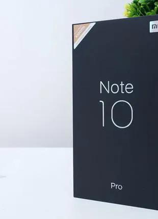 Xiaomi Mi Note 10 Pro 8/256GB Global Version  Курєрська доставка