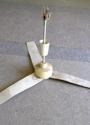 Потолочной вентилятор