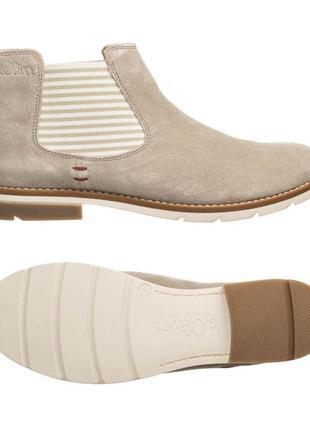 Ботинки s oliver 39