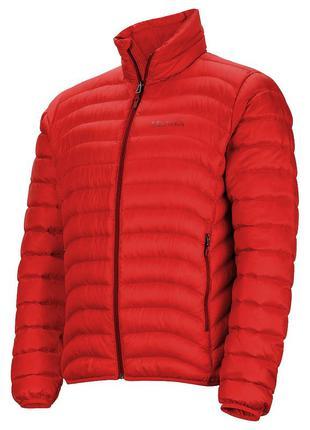 Куртка чоловіча marmot tullus jacket m rocket red