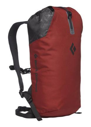 Рюкзак black diamond rock blitz 15 backpack red oxide