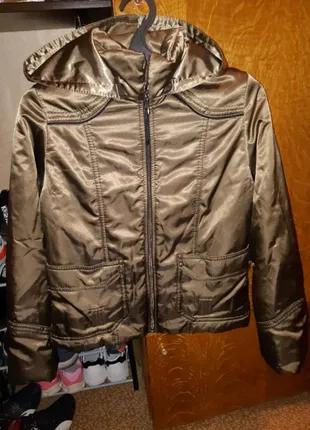 Куртка женская 44-46р.