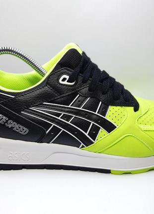 Оригинальные кроссовки asics gel-lyte speed