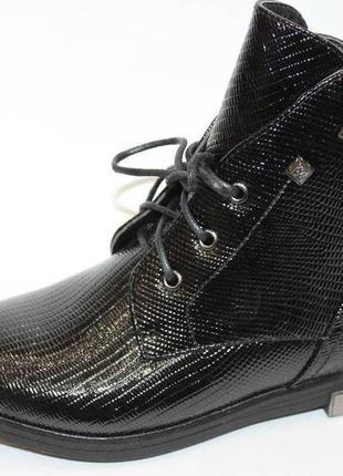 Ботинки черевики под питона пітон для подростка підлітка подро...