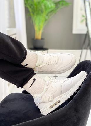 Мужские кроссовки nike wmns air max 1-100