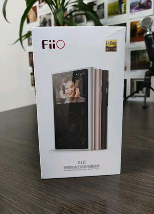 Продаю mp3 плеєр Fiio X1 II
