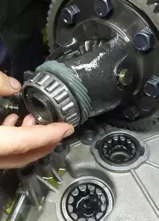 ВАЗ Ремонт коробки передач 2109 2108 2110 Гарантия