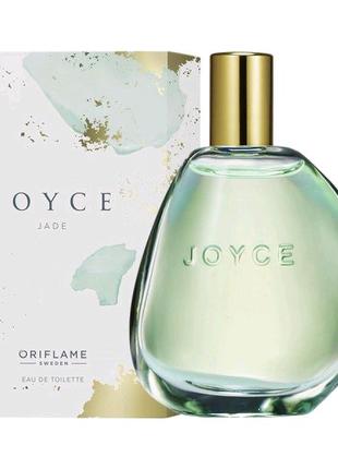 Туалетная вода Joyce Jade