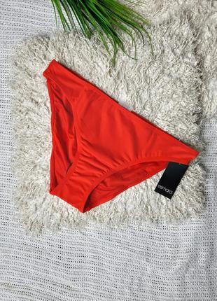 Женские красные  плавки esmara eur 38,40
