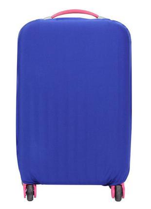 Чехол на чемодан для защиты от загрязнения и повреждений 26-30...