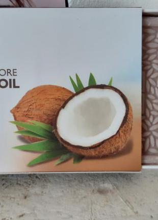Натуральное мыло с кокосом thalia, юнайс турция