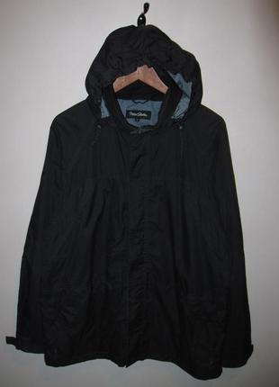 Куртка peter storm. осень/весна
