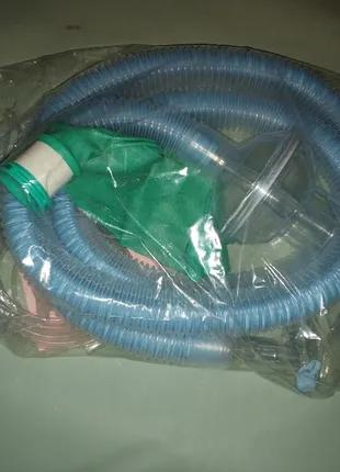 Контур дыхательный для анестезии, King Systems PD160-6121Z