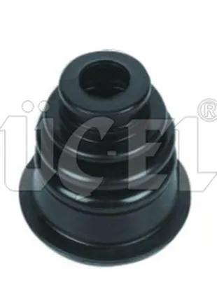 Пыльник шруса внутренний Renault Kangoo 97- (L) (без подшипника