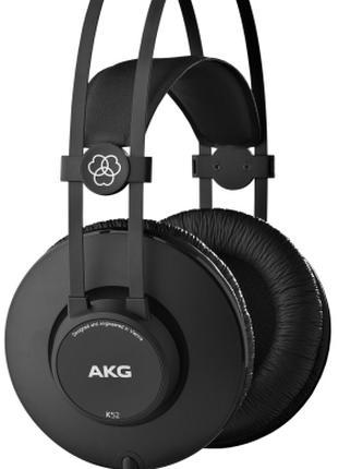 Наушники AKG K52,