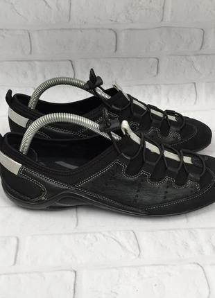 Жіночі кросівки ecco женские кроссовки кеды оригинал
