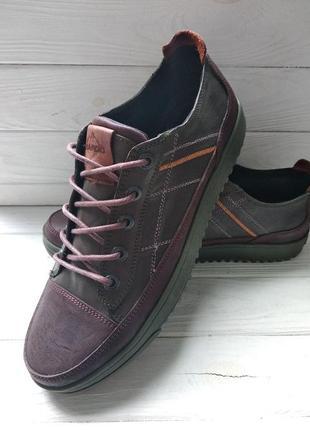 Мужские кожаные туфли высшего сорта чоловічі шкіряні туфлі