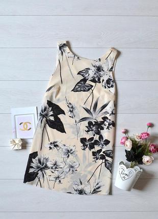 Ніжна блуза в квіти dorothy perkins