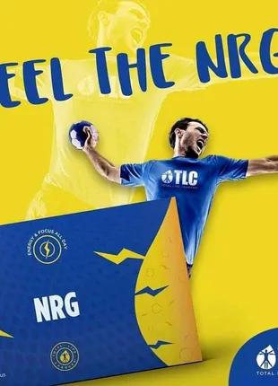 Натуральная энергетическая добавка NRG