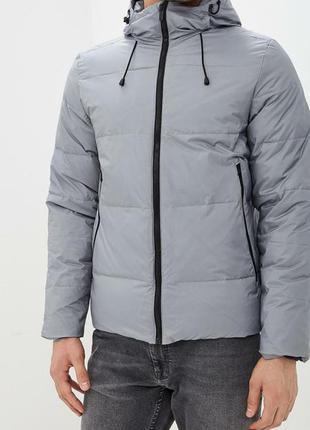 Куртка пуховик under armour storm