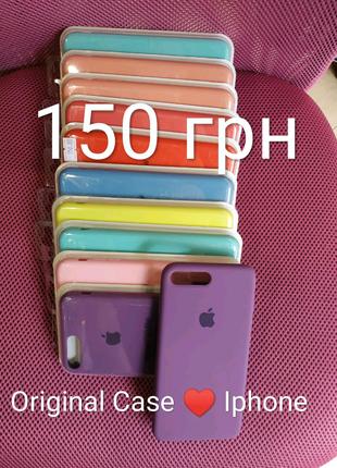 Чехол iphone 5 6 7 8 11 x xr xs max plus pro original case
